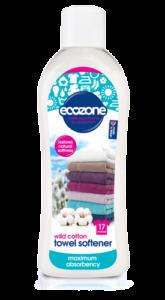 Ecozone Aviváž pro ručníky a látkové pleny - divoká bavlna (1 l)