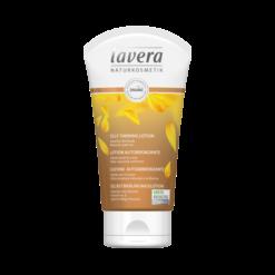 Lavera Samoopalovací tělové mléko BIO (150 ml) - přitažlivé opálení po celý rok