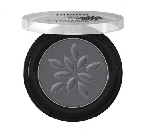 Lavera Minerální oční stíny MONO (2 g) - matná šedá
