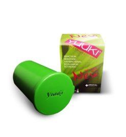 Yuuki Sterilizační kelímek - zelený - pro snadnou sterilizaci kalíšku