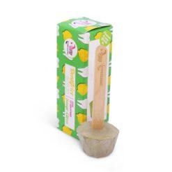 Lamazuna Tuhá zubní pasta - šalvěj a citrón (17 g) - nahradí 2 tuby klasické pasty