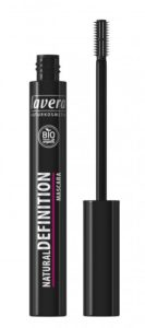 Lavera Řasenka pro přirozené líčení (8 ml) - černá