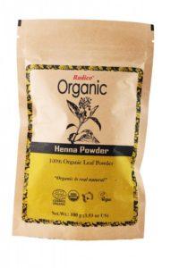 Radico Henna BIO (100 g) - pro zdraví
