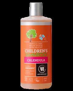 Urtekram Jemný dětský šampon s měsíčkem BIO (500 ml)