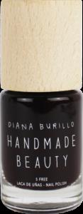 Handmade Beauty Lak na nehty 5-free (10 ml) - Date