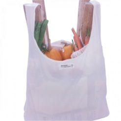 Re-Sack Plátěná nákupní taška - z bio bavlny