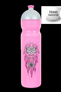 Zdravá lahev (1 l) - Lapač snů - s vyměnitelnými díly