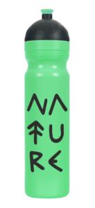 Zdravá lahev (1 l) - UAX Nature - s vyměnitelnými díly