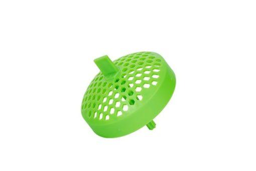 Zdravá lahev Náhradní šejkr - zelený - kompatibilní s jakoukoli zdravou lahví