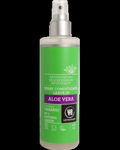 Urtekram Regenerační kondicionér s aloe vera ve spreji BIO (250 ml)