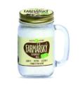 Purity Vision Kokosový olej farmářský (400 ml) - lisovaný za studena