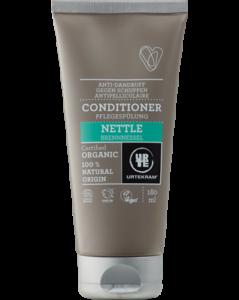 Urtekram Kopřivový kondicionér BIO (180 ml) - ideální pro vlasy s lupinami