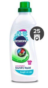 Ecozone Koncentrovaný univerzální prací gel (1 l) - pere skvěle i při 30 °c