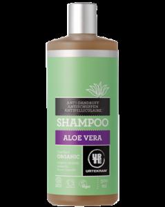 Urtekram Šampon s aloe vera proti lupům BIO (500 ml)