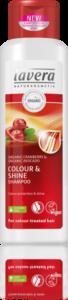 Lavera Šampon Colour & Shine pro barvené vlasy BIO (250 ml)