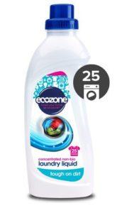 Ecozone Koncentrovaný univerzální prací gel bez enzymů (1 l)