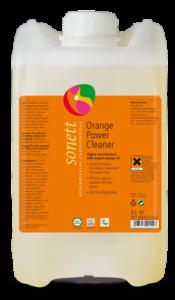 Sonett Pomerančový intenzivní čistič (5 l) - i na zažranou špínu a mastnotu