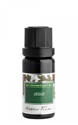 Nobilis Tilia Éterický olej - jedle (10 ml) - podporuje krevní oběh a utišuje