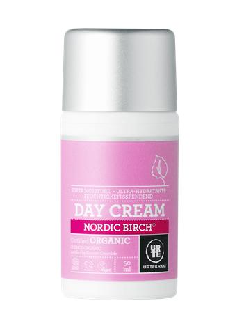 Urtekram Ultrahydratační denní krém - severská bříza BIO (50 ml)