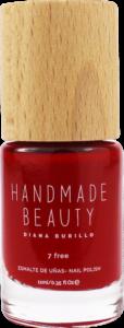 Handmade Beauty Lak na nehty 7-free (11 ml) - Passion Fruit