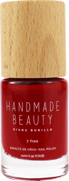 Handmade Beauty Lak na nehty 7-free (11 ml) - Passion Fruit