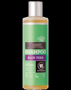 Urtekram Šampon s aloe vera proti lupům BIO (250 ml)