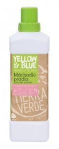 Yellow&Blue L'vandu love - máchadlo prádla (1 l) - šetrnější náhrada aviváže