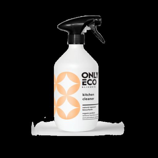 OnlyEco Čistič kuchyní (500 ml) - se sladkým pomerančovým olejem