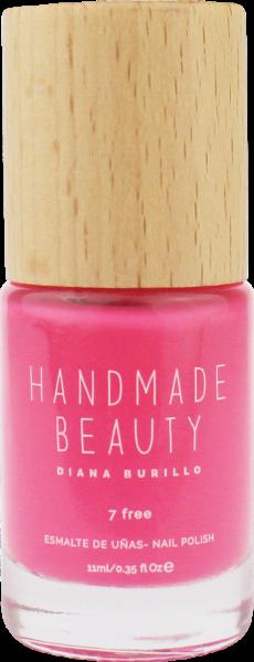 Handmade Beauty Lak na nehty 7-free (11 ml) - Caloca