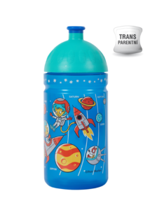 Zdravá lahev pro děti (0