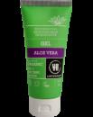 Urtekram Regenerační tělový a pleťový gel s aloe vera BIO (100 ml)