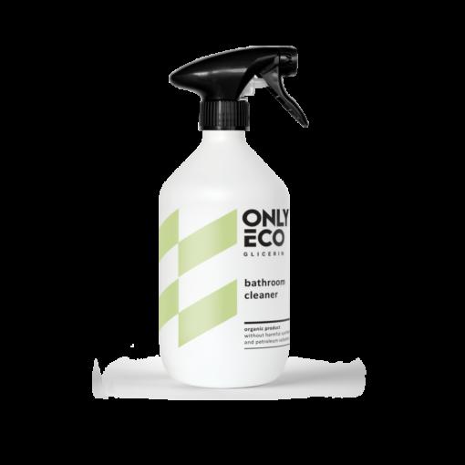 OnlyEco Čistič koupelen (500 ml) - s olejem z citronové kůry