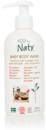 Naty Dětská mycí emulze BIO (200 ml) - se spoustou bio aloe vera