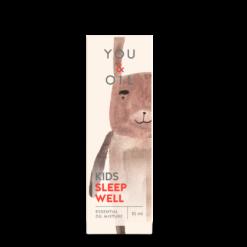 You & Oil KIDS Bioaktivní směs pro děti - Klidný spánek (10 ml)