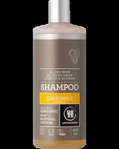 Urtekram Šampon s heřmánkem pro blond vlasy BIO (500 ml)