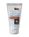 Urtekram Vyživující krém na ruce s panenským kokos. olejem BIO (75 ml)
