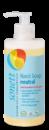 Sonett Tekuté mýdlo Sensitive BIO (300 ml) - i pro nejcitlivější a alergickou pokožku