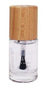 Handmade Beauty Krycí vrstva (11 ml) - Fast Dry - urychluje schnutí laku na nehty