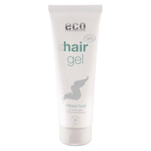 Eco Cosmetics Vlasový gel BIO (125 ml) - s břízou