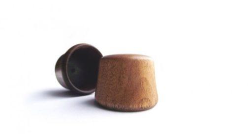 Retap Dřevěné víčko - super designovka domů nebo do kanceláře