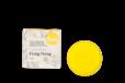 Navia Tuhý šampon s kondicionérem pro světlé vlasy Ylang Ylang (25 g)
