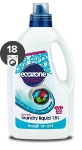 Ecozone Univerzální prací gel bez enzymů (1