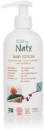 Naty Dětské tělové mléko BIO (200 ml) - s bio aloe vera a olivovým olejem