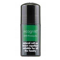 Incognito Repelentní roll-on deodorant (50 ml) - s příjemnou citrusovou vůní