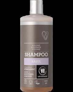 Urtekram Šampon na objem - rhassoul / marocký jíl BIO (500 ml)