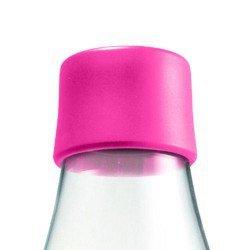 Retap Samostatné víčko - růžové - k vašim různým outfitům :-)