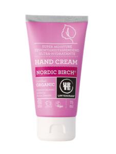 Urtekram Ultrahydratační krém na ruce - severská bříza BIO (75 ml)