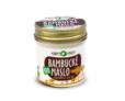 Purity Vision Bambucké máslo BIO (120 ml) - hedvábně jemné