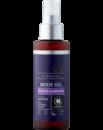 Urtekram Vyživující tělový olej - levandule BIO (100 ml) - s koenzymem q10