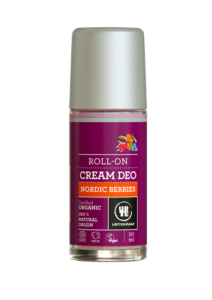 Urtekram Krémový deodorant se severskými bobulemi BIO (50 ml)